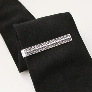 Dragon Scale Tie Bar